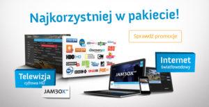 graficom telewizja, internet, gsm, lte